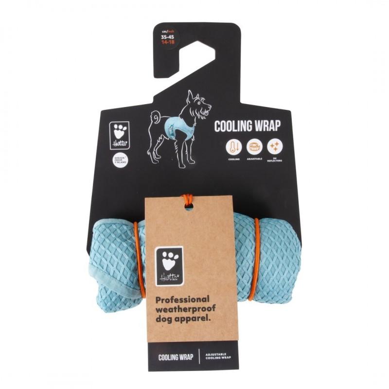 Veste rafraichissante Hurta Cooling Wrap pour chien