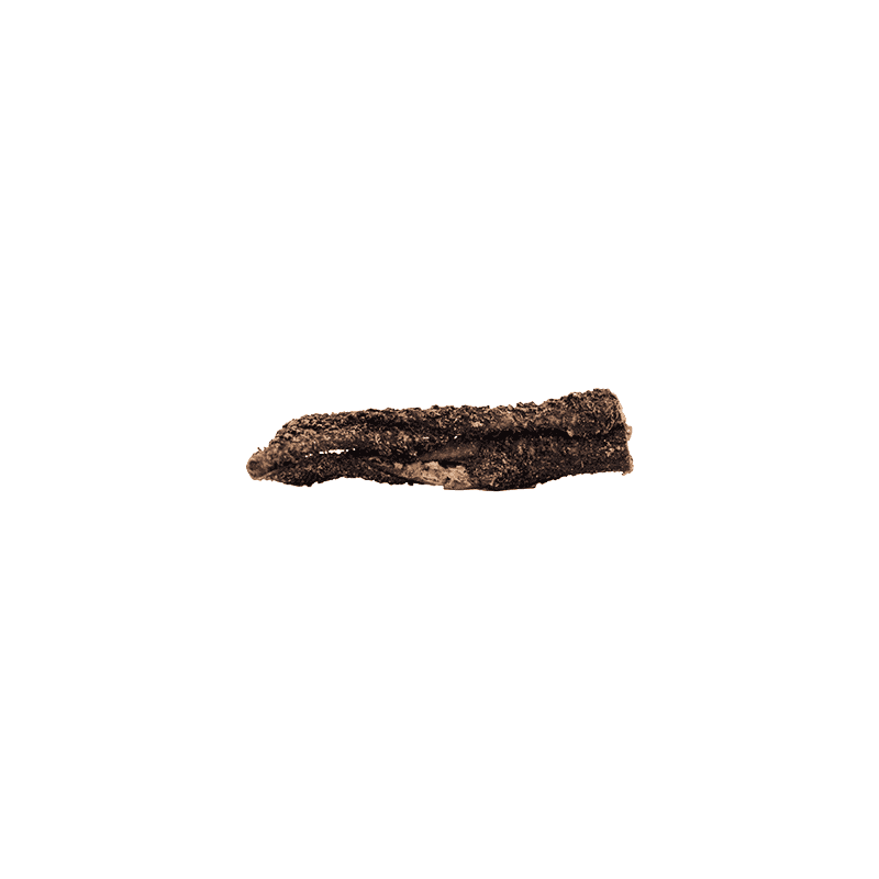 tripe de bœuf séchée friandise de mastication 100% naturelle pour chien
