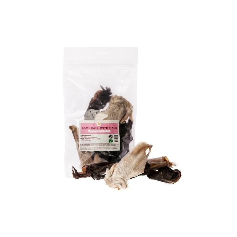 Oreilles d'agneau, friandises pour chien 100% naturelles