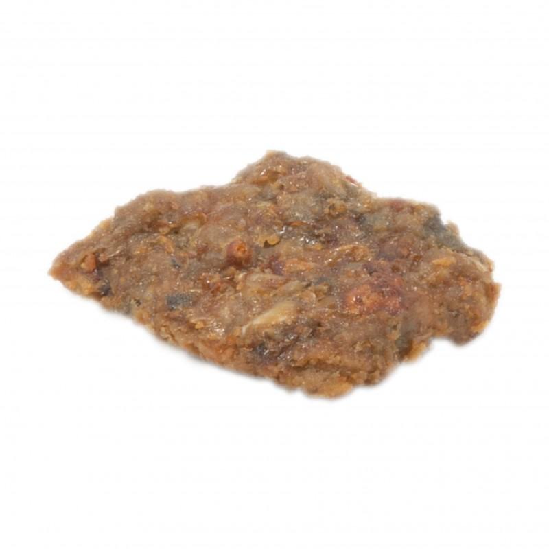 kronch recompense 100% saumon chien chiot education positive clicker