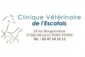 Clinique Vétérinaire de l'Escotais