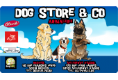 Dog store & co