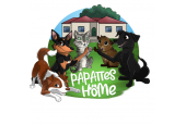 Papattes home